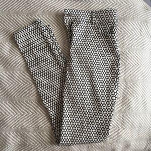 NWOT Printed Pants